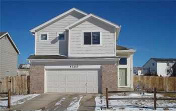4bd Stetson Hills Beauty W Finished Basement