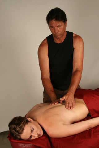 Relaxing Massage For Your Event Or Party