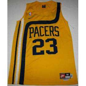 Artest Indianna Pacers Nike Authentic Jersey
