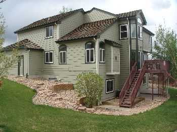 Newly Remodeled, Furnished Optn Home In Lone Tree
