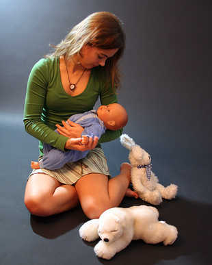 American Heart Baby Sitting Cpr And First Aid Classes 12 - 18 Yo
