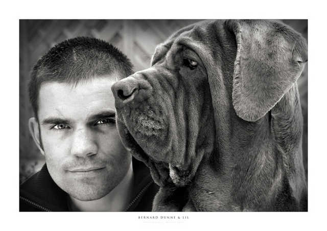 Beautiful Portraits Of You With Your Dog (Shootmydog. Ie)