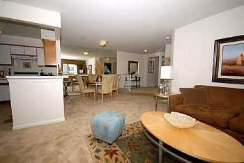 Save $128.00 Per Month On This Great One Bedroom