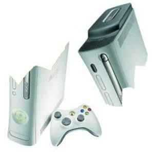 Get Cash Delivered For Your Broken Xbox 360!