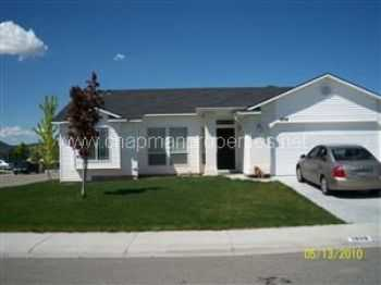 Perfect Nampa 3 Bedroom For Your Next Rental Home.