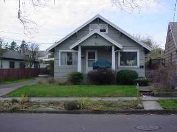 2bed1bath In Portland, Pets Ok, Water Paid, Yard