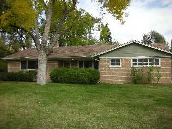 Great House For Rent In East Denver