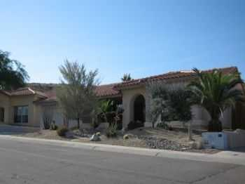 Single Family Rental Home In Phoenix