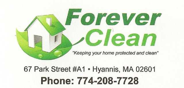 - Forever Clean - House Washing