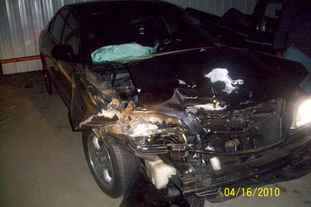 1999 Acura 3.2 Tl Fix Or Parts - $1750 Or Best Offer