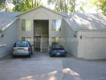 N Boise 2 Bed1 Bath With Garage Must See!