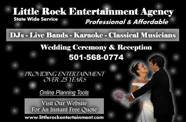 Need A Band Or Dj For Your Event?