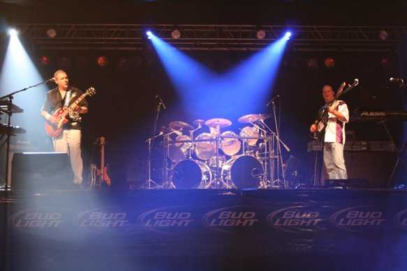Vital Signs - Rush Tribute Band
