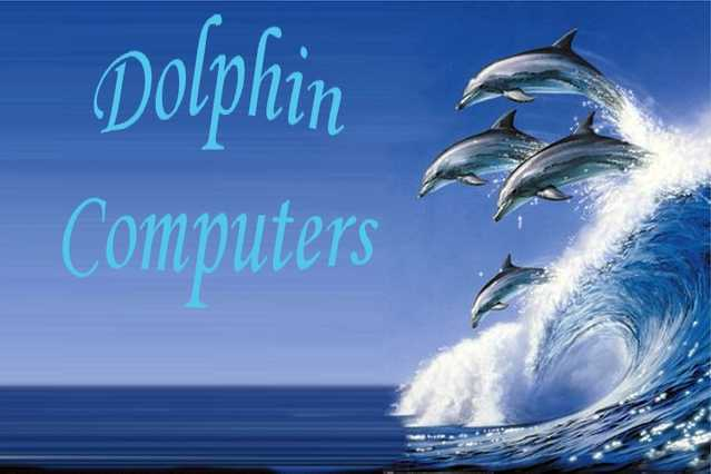 Contact Dolphin Computers For All Your Pc Repairs & Maintenance
