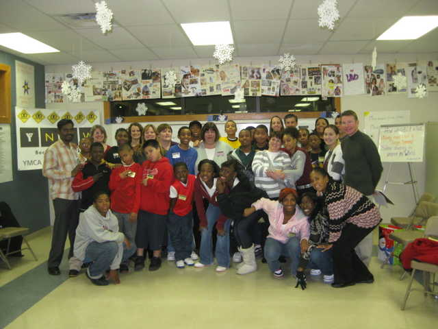 Y - Now Children Of Prisoners Youth Mentoring Program