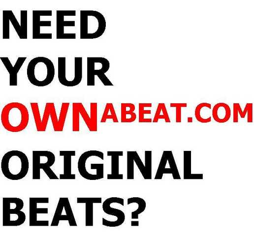 Hip - Hop Beats For Sale