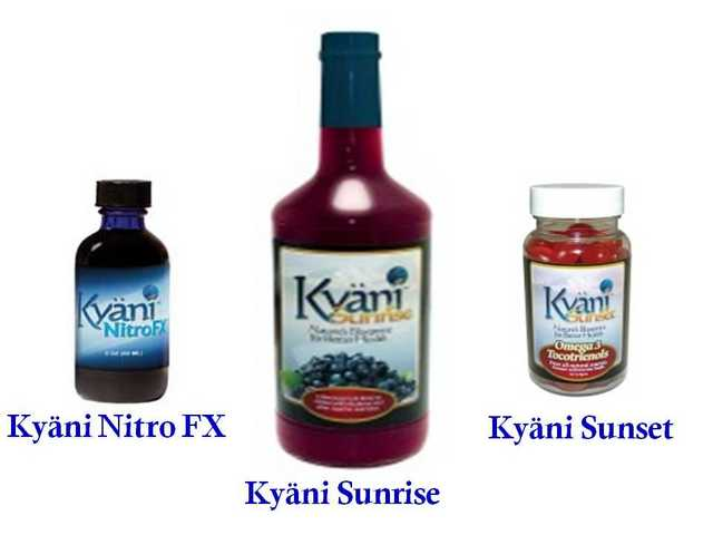Change Your Life With Kyani