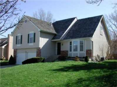 4 Bedroom Home For Rent - $ 1650 / M Close To Sprint Overland Park Ks