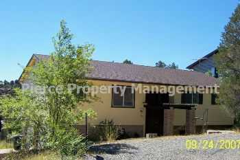 Single Family Rental Home In Prescott