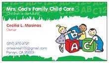 Mrs. Ceci's Child Care