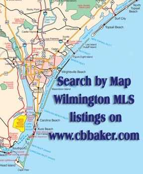 Wilmington Nc Real Estate