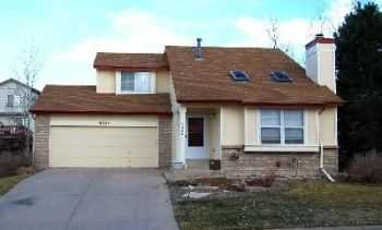 Cul De Sac Home In Great Highlands Ranch Location