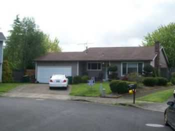 3bed2bath In Troutdale, Pets Ok, Wd, Fenced Yard