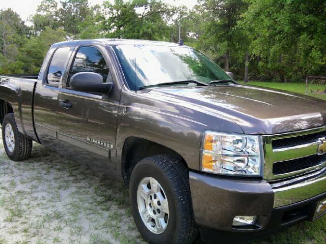Do You Need A Short Term Lease On A Truck? 2007 Silverado Lt1