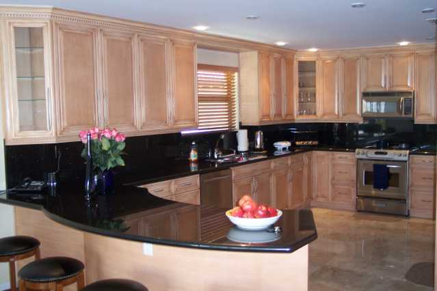 Kitchen cabinets gabinetes de cocina contractors for Gabinetes de cocina