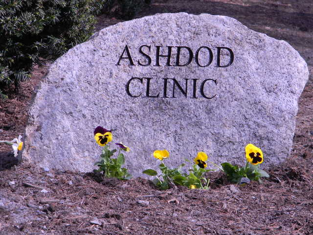 Affordable, Low Cost Veterinary Services - Ashdod Clinic