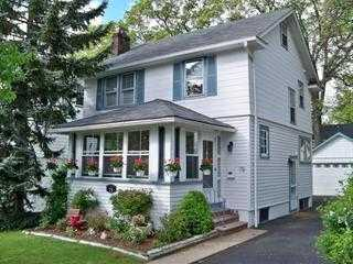 Commuter's Dream - Charming Colonial For Sale