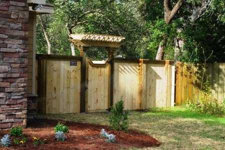 Southern Fence And Specialties Inc.
