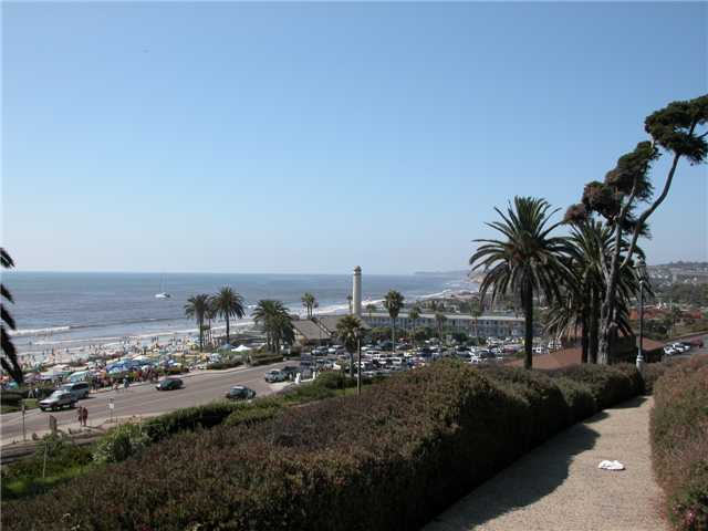 Excellent Investment Opportunity! Condo In Del Mar By The Ocean!
