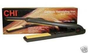 Chi Flat Iron Black Free Shipping