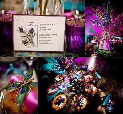 Zahara's Events & Design