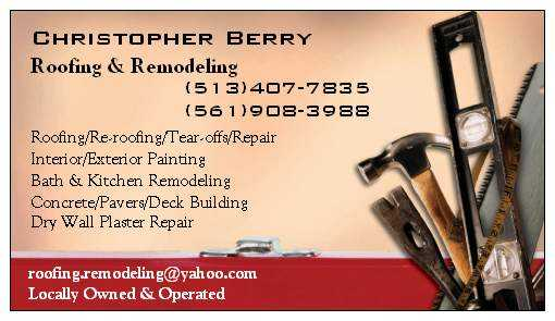 Stressed Out By A Leaky Roof Or Unsightly Home? Call Now!