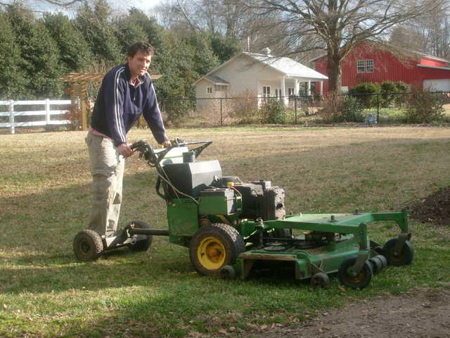 Turfcutters Lawncare