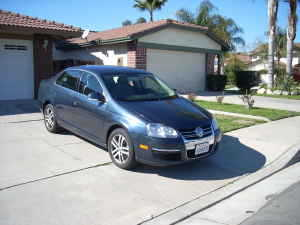 2006 Vw Gorgeous Jetta