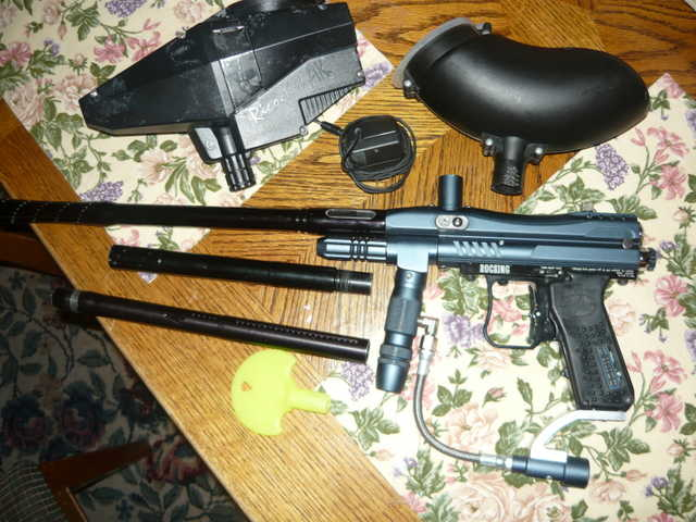 Paintball Gun Cheap