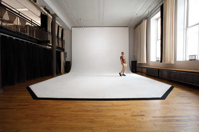 Nyc Photography Studio Rental With Cyc 212.777.8027