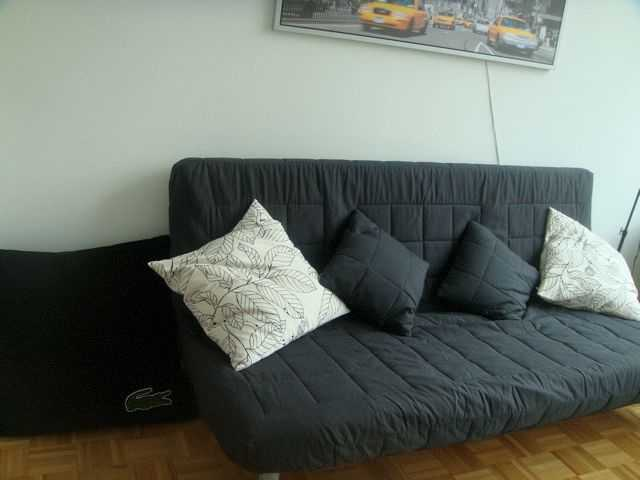 Moving Sale: Futon, Tables, Chairs, Lamps, Rugs