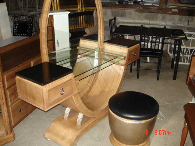 High End Dressing Table Collezione Europa Used Collezione Euro - Collezione europa bedroom furniture collezione europa bedroom