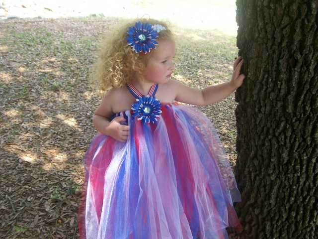 Tutus And Tutu Halter Dresses