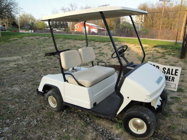 Golf Cart - Used Par Car  1 200  Beaver Falls