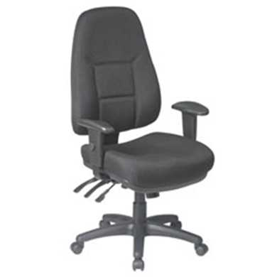 High - Back Office Chair - Like New - Low Price!