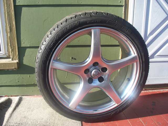 Sport Wheels For Sale