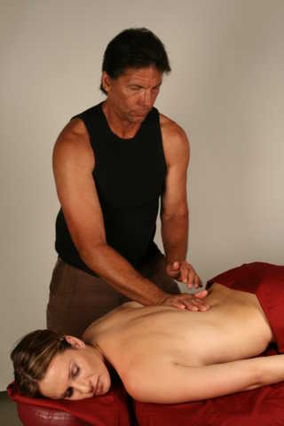 Therapeutic And Relaxation Body Work