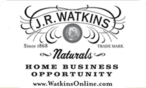 Watkins Products!