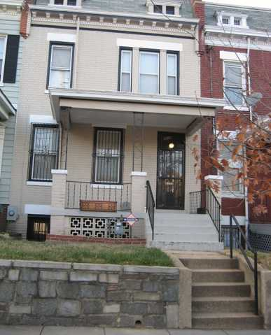 $675.00 Bdm With Den - Furnish.&util. Georgia Ave. / Petworth Metro