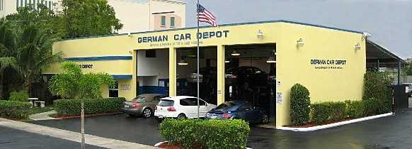 Expert Service And Repair Of Vw And Audi Vehicles